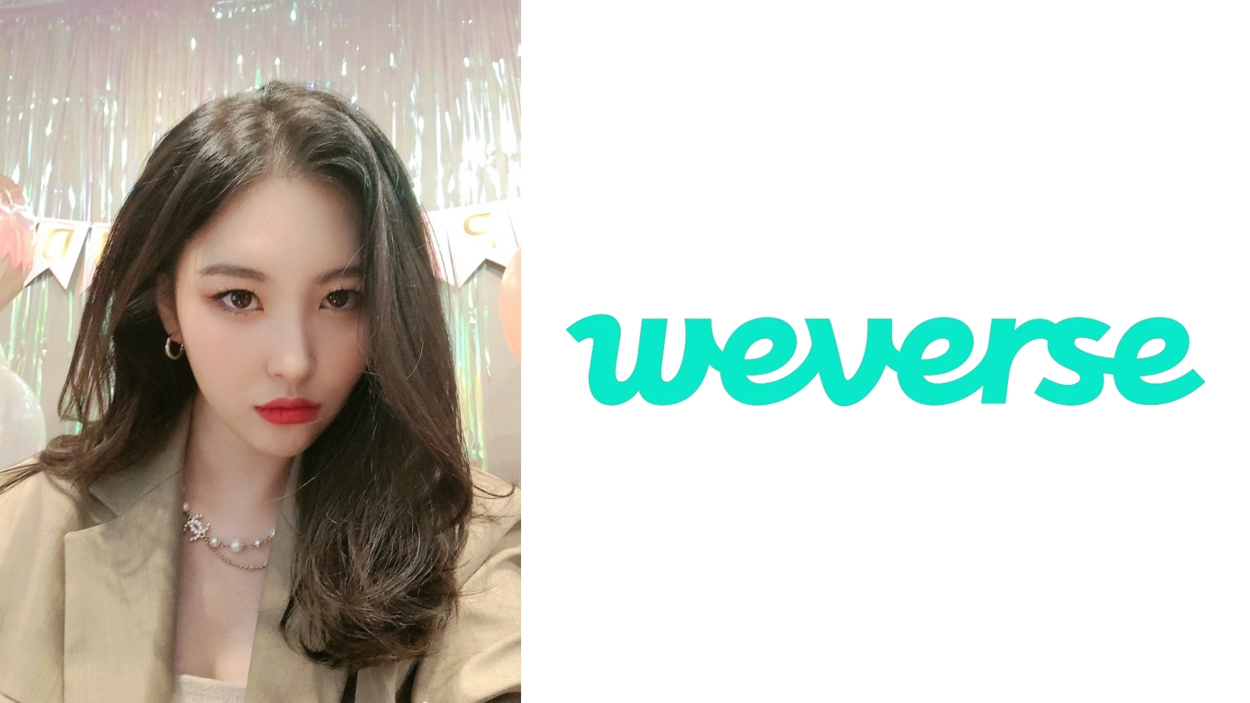 SUNMI Becomes The Next Artist to Join Weverse