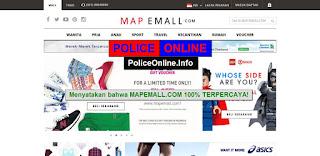 Mapemall.com TERPERCAYA