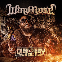 "Το single των Wind Rose ""Diggy Diggy Hole"""