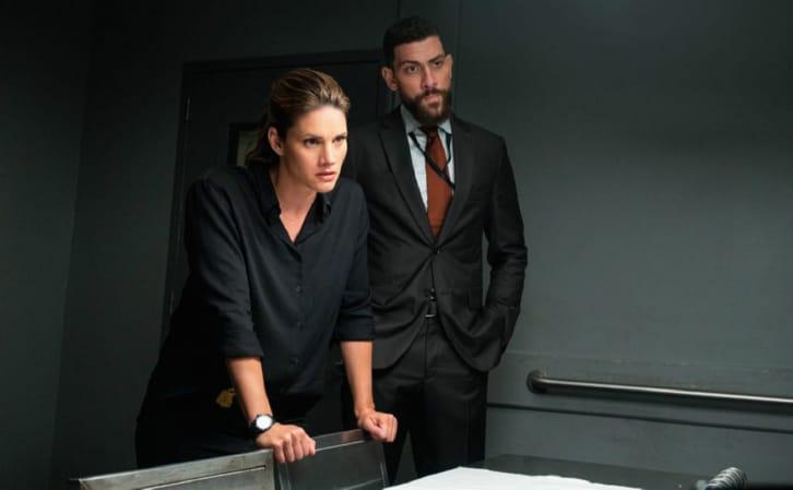 FBI - Episode 4.02 - Hacktivist - Promo, 2 Sneak Peeks, Promotional Photos + Press Release
