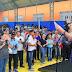 Ricardo entrega reforma da Escola Integral Solon de Lucena em Campina Grande