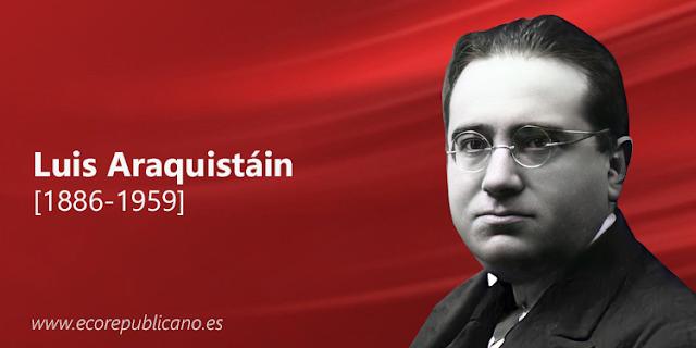 Luis Araquistáin Quevedo