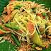 SOMTAM MANGGA Buat Penggemar Makanan Thai