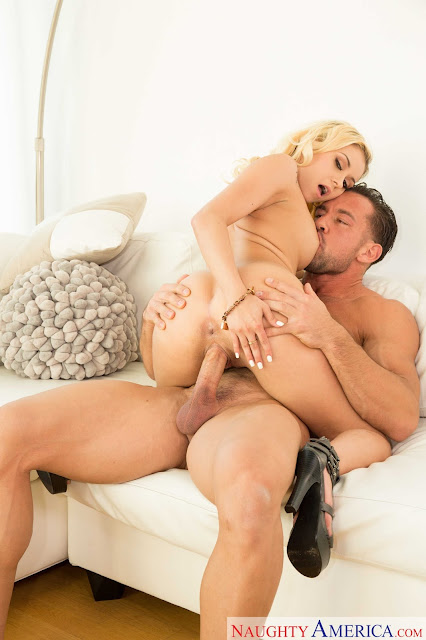 Marsha May - My Dad's Hot Girlfriend (Naughty America)