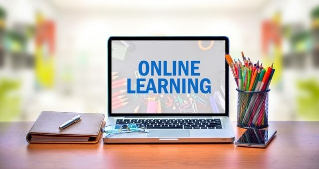 اختبر معلوماتك عن التعليم عبر الإنترنت