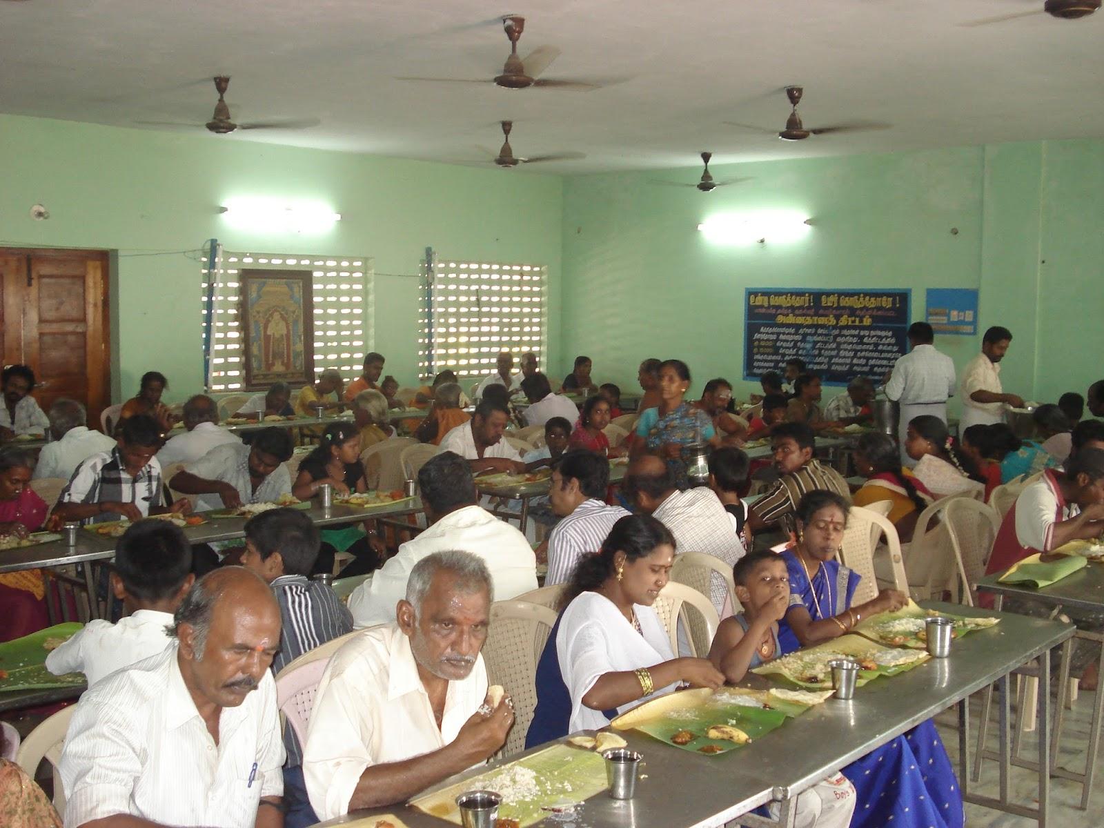 South Indian Temples: Sri Garbarakshambigai Sameta Shri