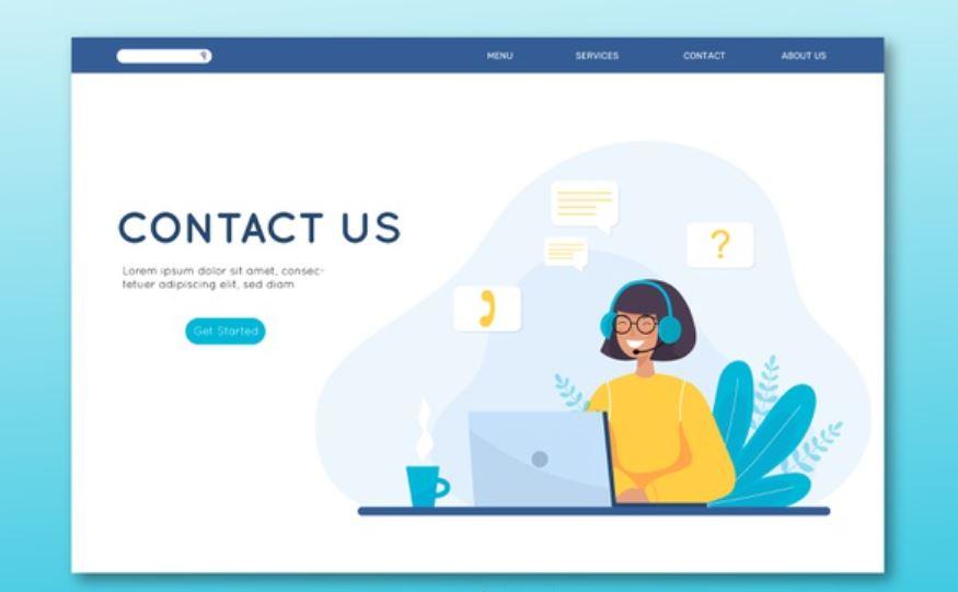 Pasang Contact Us Viomagz