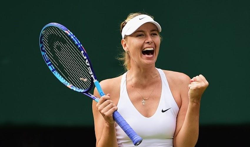 टेनिसला पडलेले एक 'सुदंर' स्वप्न