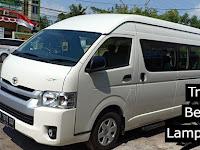 Travel Bekasi Lampung - Tranz Travel