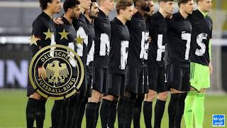 تغير مستوى منتخب ألمانيا بعد إكتشاف نفسه بتصفيات مونديال 2022 , ألمانيا تفوز على أيسلندا