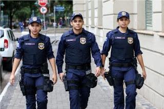 Guarda Municipal apreendeu 250 amostras de drogas em Parques de Teresina (PI)