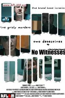 فيلم No Witnesses 2021 مترجم اون لاين