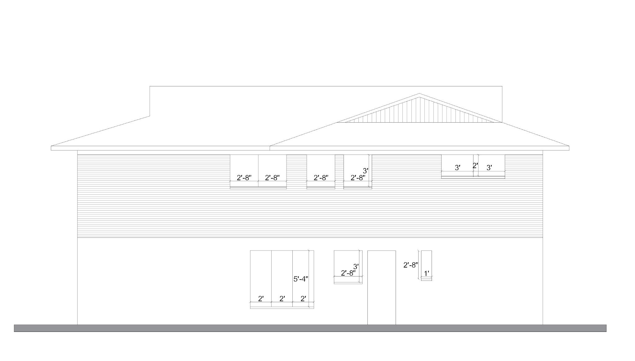 House Designs Elevation
