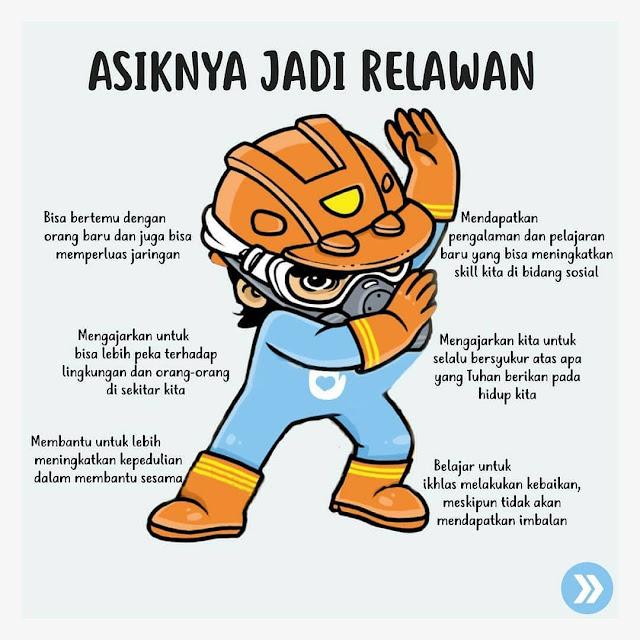 cara-menjadi-relawan-indonesia