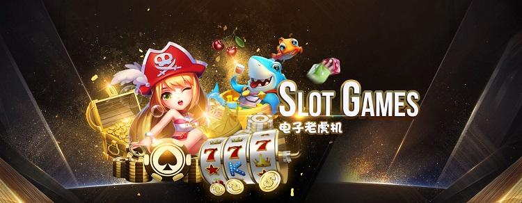 Slot Online Malaysia