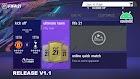 FIFA 14 Mod FIFA 21 V1.1 (offline) Android