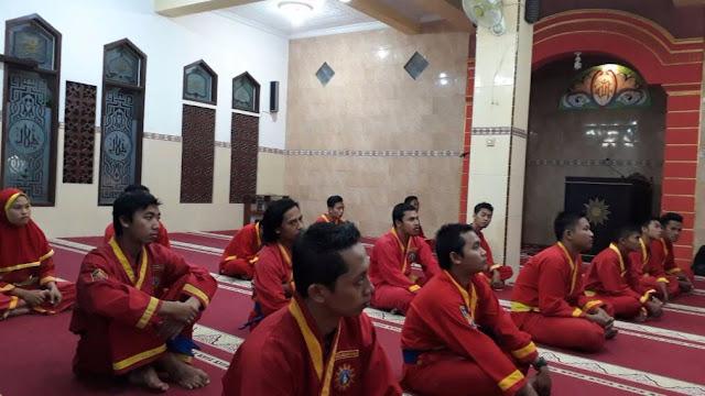 Turba dan Darul Arqom Pimda 04 TS di Kalisat Tingkatkan Ketakwaan dan Prestasi
