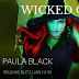 Release Blitz - Wicked Origins by Paula Black
