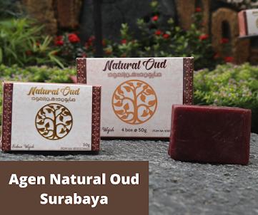 Agen Natural Oud Surabaya