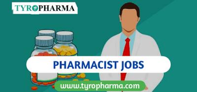Pharmacist Apprentice at Civil Surgeon Ambala - 05 Vacancies