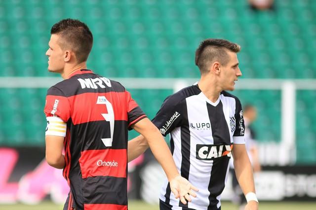 Resultado de imagem para Flamengo e Atlético Mineiro decidem o titulo da copa do Brasil Sub-20; confira