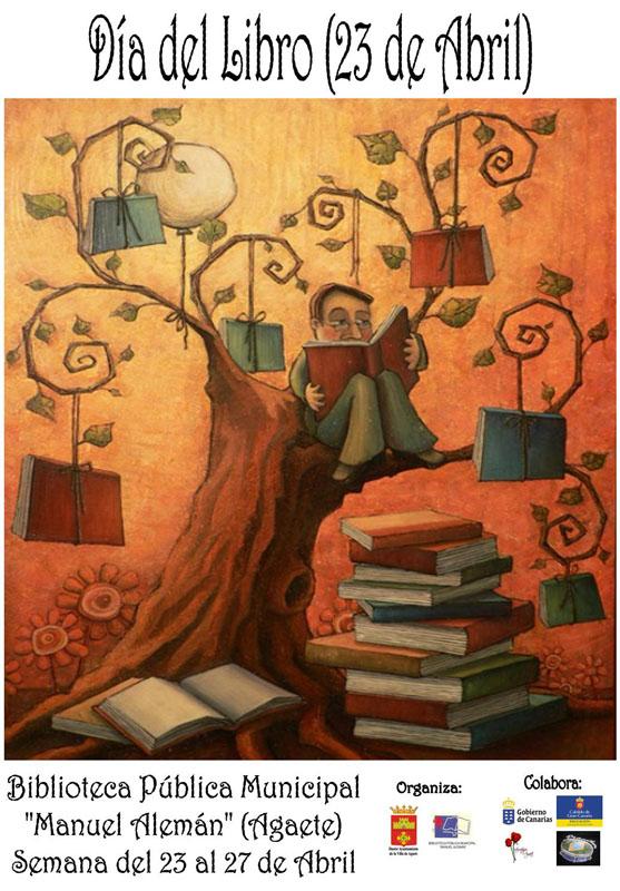 El Faro del Atlántico: Día del Libro 2012