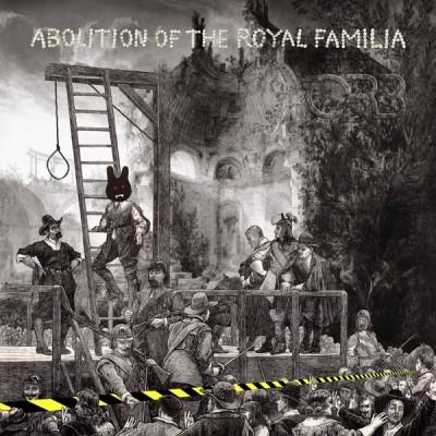 The Orb - Abolition of the Royal Familia (2020) - Album Download, Itunes Cover, Official Cover, Album CD Cover Art, Tracklist, 320KBPS, Zip album