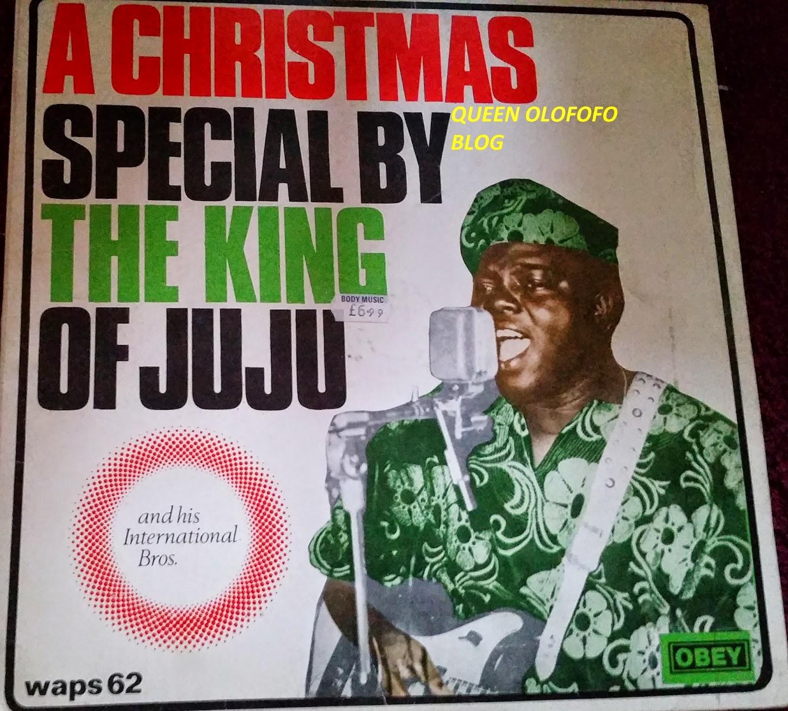 ebenezer obey christmas special