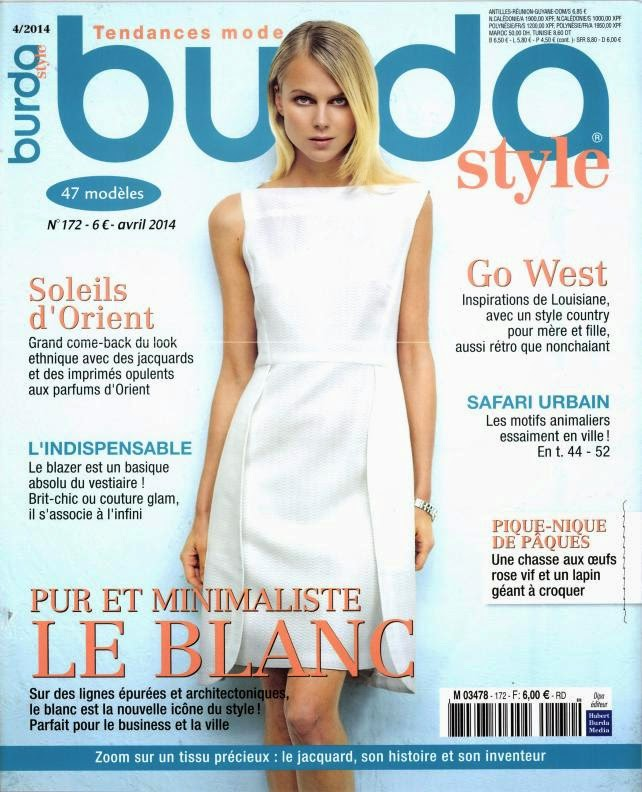 Fashion Style Magazine Couture Hors Serie
