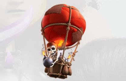 Info Biaya dan Lama Upgrade Balon