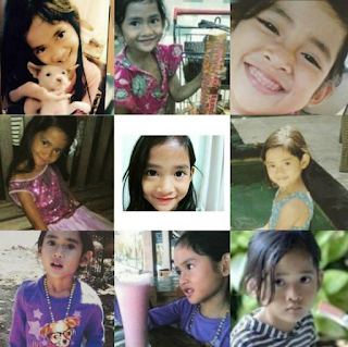 ©FB: Find Angeline-Bali's Missing Child