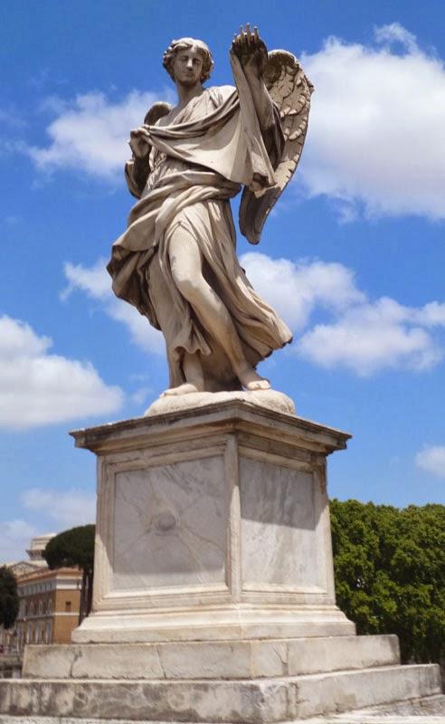angelo6 - Qual a melhor época para visitar Roma?