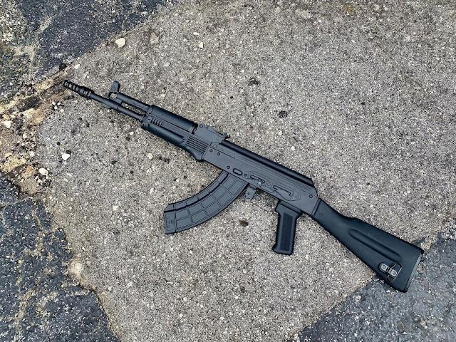 CW-Gunwerks-Black-Polymer-Romanian-AKM-Suppressor-Ready