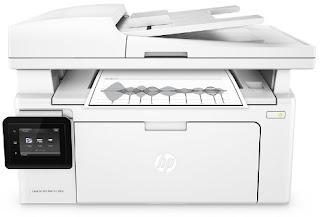 HP LaserJet Pro M130fw Driver Downloads