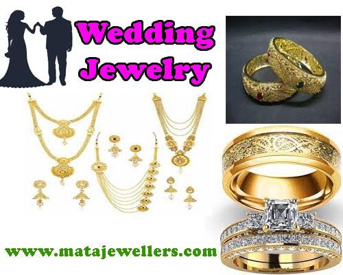 Wedding Jewelry in ujjain