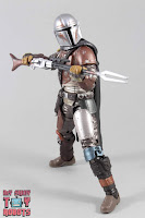 Star Wars Black Series The Mandalorian Carbonized Collection 31