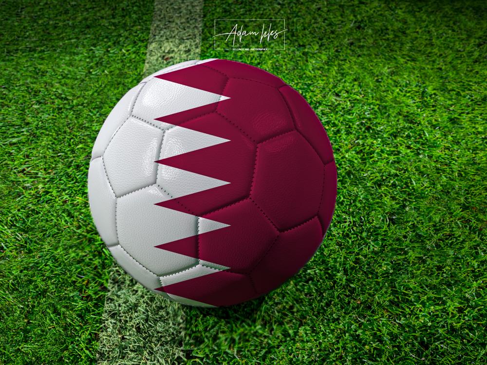 رياضية قطر