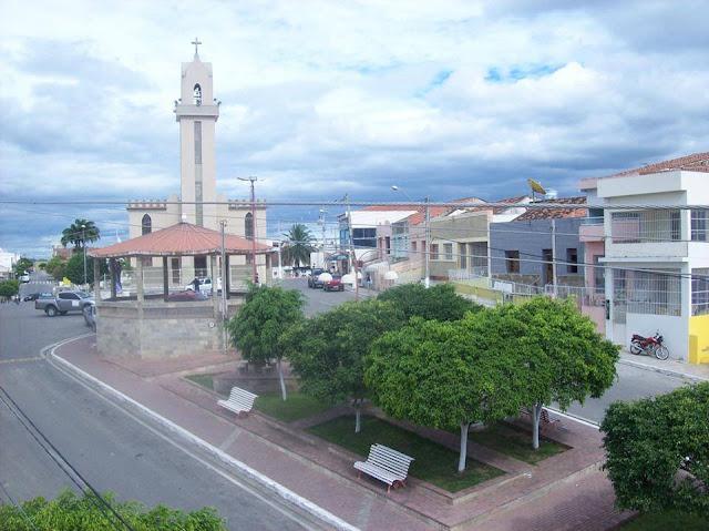 POR LUGARES INCRÍVEIS : VERTENTES / PERNAMBUCO (5.482 / 5.570)