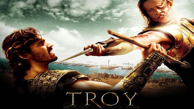 (18+) Troy (2004) Hindi Dubbed Movie 720p BluRay Download