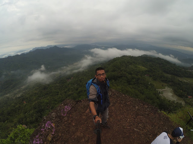 Bukit Pranji - Kebumen