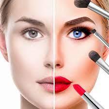 DESCARGA GRATIS Maquillaje Editor de fotos, Belleza Camara Filtros