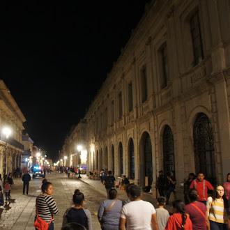 Caso // Oaxaca