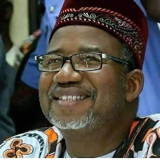 Herdsmen have no option but to carry AK-47. It's for self protection — Gov. Bala Mohammed