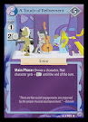 My Little Pony A Touch of Refinement Premiere CCG Card