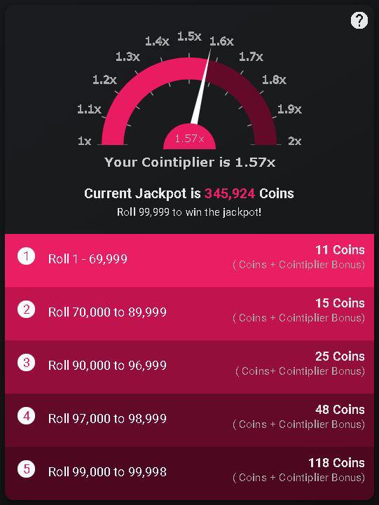 cointiply bitcoin faucet