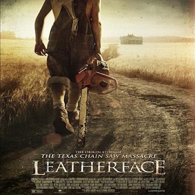 Film Leatherface (2017)