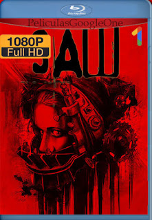 Saw (2004) [1080p BRrip] [Latino-Inglés] [LaPipiotaHD]