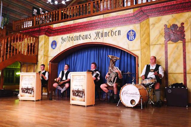 Hofbrauhaus Band