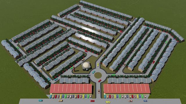 perumahan subsidi yang baik