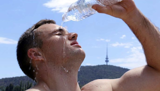 Tips to Prevent Heat Stroke During Hot Weather